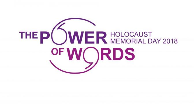 Newcastle North MP signs Holocaust Educational Trust Book of Commitment
