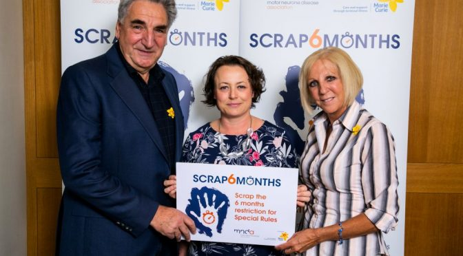 MP Catherine backs 'scrap 6 months' campaign