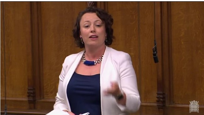 NEWCASTLE NORTH MP, CATHERINE MCKINNELL PRESSES GOVERNMENT TO BOOST SUPPORT FOR STRUGGLING HOUSEHOLDS BY £20 PER WEEK