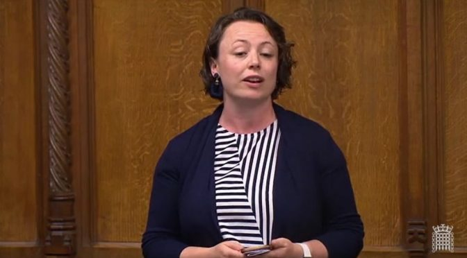 NEWCASTLE NORTH MP DEMANDS GOVERNMENT ACTION ON CHILD POVERTY