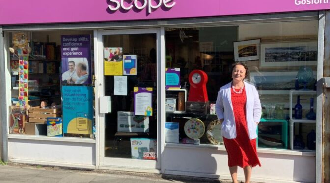 Scope Gosforth