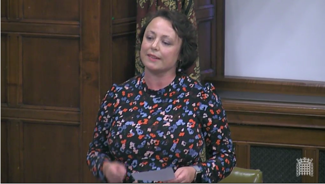 WEDDING LIMBO NEEDS TO END, CATHERINE MCKINNELL TELLS THE GOVERNMENT